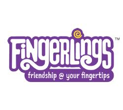 Fingerlings (via WowWee)